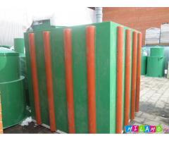 Пластиковый погреб (кессон) для Вашего загородного дома и коттеджа!