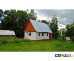 Дом в Дворяниново Тульской области