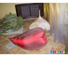 Декоративные дизайнерские подушки
