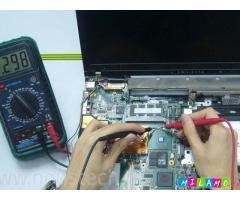 Ремонт ноутбуков любых моделей в Наро-Фомиске