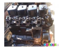 Двигатель CUMMINS 4BT, 6BT, 1 и 3 комплектности