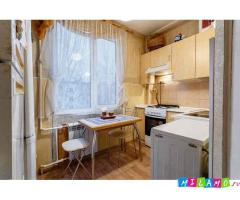 2-к квартира, 46 м²