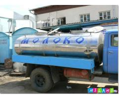 Действующий молочный завод