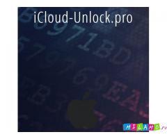 iCloud  Unlock Pro