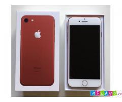 Apple iPhone 7 32GB стоить 400 евро / Apple  iPhone 7 PLUS 32GB стоить 430 евро