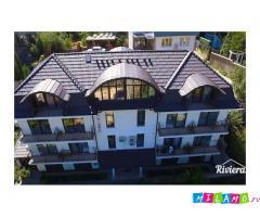 Гостевой дом Riviera в Алуште