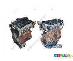 Мотор без навесного оборудования 2.2TDCI  Ford Transit 06-