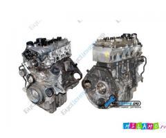 Мотор (Двигатель) 2.2CDI  Mercedes Sprinter 901-905 1995-2006