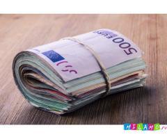 Кредит от частного кредитора
