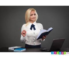 Весь спектр бухгалтерских услуг в Краснодаре.