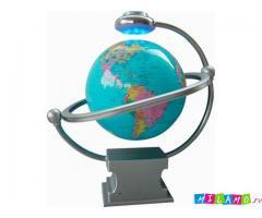 Уникальный подарок к Первому сентября Глобус Левитационный