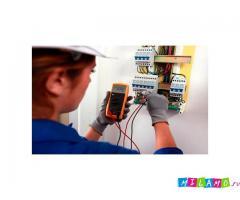 Услуги электролаборатории в Краснодаре