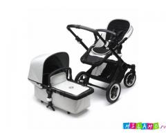 Коляска Bugaboo Buffalo, Limited Edition - Ателье
