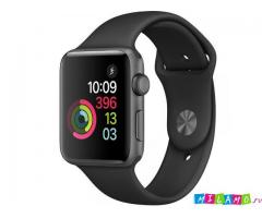 Apple Watch 42 sport black s2