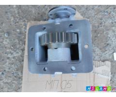 Коробки отбора мощности Камаз МП05, МП50