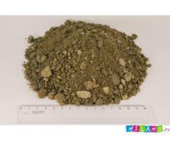 Песчано-щебеночная смесь (фракции 0-20) с доставкой навалом