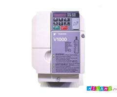 Ремонт Yaskawa Omron CIMR V1000 CIMR-VU CIMR-VB CIMR-VA CIMR-VT частотных преобразователей