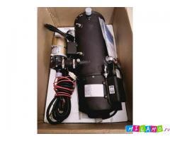 Предпусковой подогреватель охлаждающей жидкости Q16.3