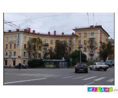 Продам 3-х комнатную квартиру на пр-те Ленина в г.Мурманске,сталлинка.