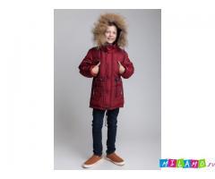 Оптовая продажа зимней верхней одежды