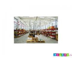 Производство складских стеллажей