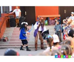 Организация праздников для детей