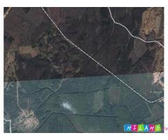 Карьер строительного песка и щебня в 160 км от МКАД (Ярославская Область)