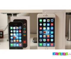Новые запечатанные iPhone 4s/5s/6/6s/7/8/Х (16gb, 32gb, 64gb,128gb)