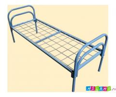Железные кровати, купить кровать, кровати двухъярусные, кровати оптом