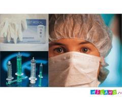 ООО «ВИОКТА» Оптовая торговля фармацевтической продукцией