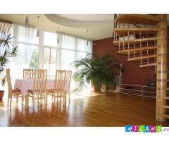 Продается дом в элитном поселке Кореиз (Республика Крым, ЮБК)