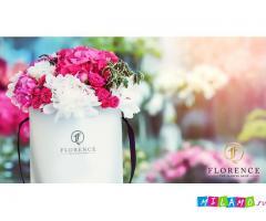 Доставка цветов в Краснодаре 24 часа - Магазин цветов