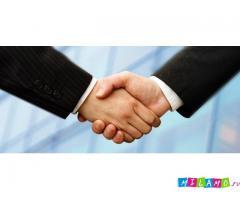 Инвестиции и партнерство.