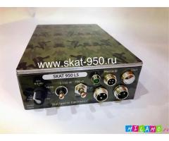 Предлагаем электроудочку Skat