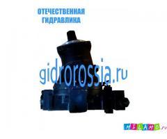 Гидромотор,гидронасос,гидрораспределитель для спецтехники