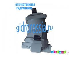 Гидромотор для спецтехники