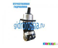 Гидромотор шпоночный реверс 210.12.01.03
