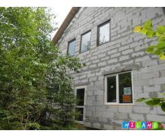 Продам дом 135 кв.м, участок 10 соток
