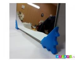 Уголок для защиты стекла и зеркал