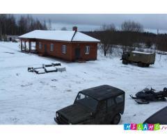 Услуги по организации охоты в Ярославской области