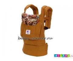 Эрго-рюкзаки ergo baby carrier большой выбор