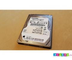 Жесткий диск Toshiba для ноутбука Mac Mini, 500 GB
