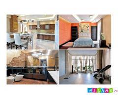 Фотосъемка объектов недвижимости для продажи, аренды