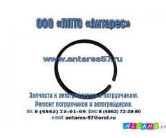 Кольцо уплотнительное 605.00.045, запчасти к ГМКП У35.605/615