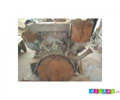 Двигатель камаз -740.10 без эксплуатации новый на поддоне