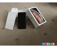 Apple iPhone XS 64GB iPhone XS Max 64gb