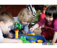 Счастливая новость для малышей и их родителей