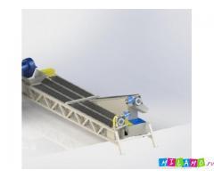 Шнековая мойка PZO VS-7