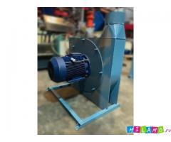 Радиальный вентилятор PZO-11-MU