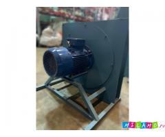 Радиальный вентилятор PZO-18.5-MU